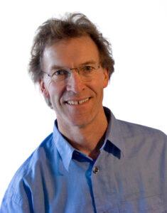 Porträtbild Paul Hiß